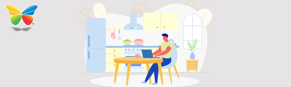Why Remote Working is a New Norm for Many SMEs?